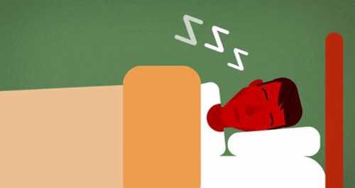 спать в разных комнатах может быть полезно для отношений