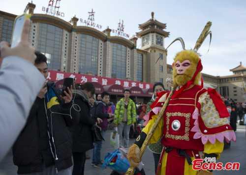 в пекине для транзитных пассажиров будет действовать 144